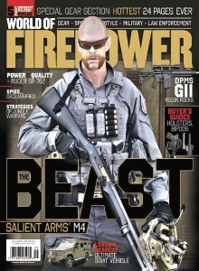World of Firepower May/June 2014