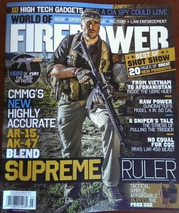 World of Firepower March/April 2015