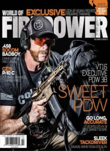 World of Firepower march 2017