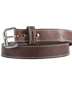Belt wheat stitched featured